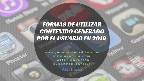 CONTENIDO 2019